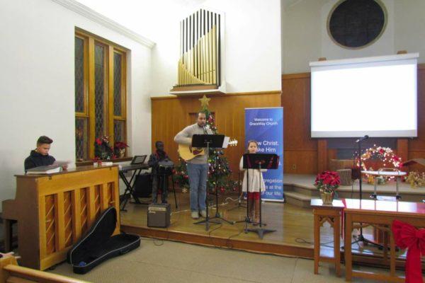 Graceway Church Facebook