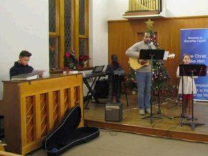 Who We Are GraceWay Church