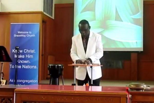 sermon 1 peter 1